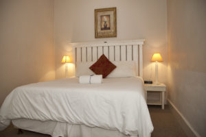 business accommodation Port Alfred